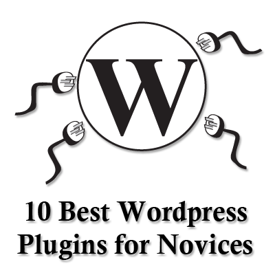 best WordPress plugins for novices bloggers