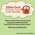 Quote shareable for Facebook. Layout by Cas McCullough. Kettle image from stock.