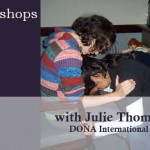Julie Thomson Doula Training Facebook Cover Image Example