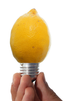 taking on board sponsored blog posts could turn your brilliant blog into a lemon