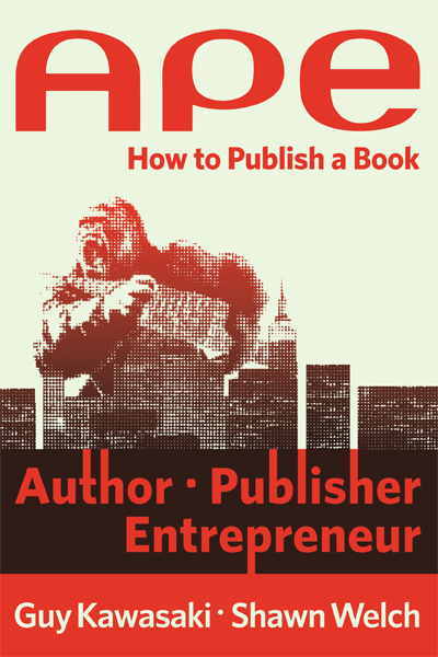 Author Publisher Entrepreneur Review