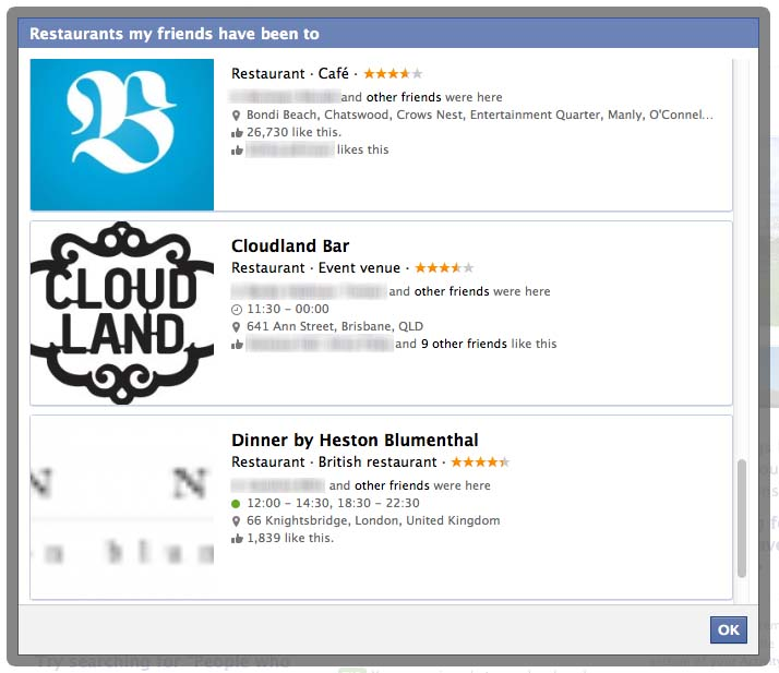 facebook graph search to be beta tested