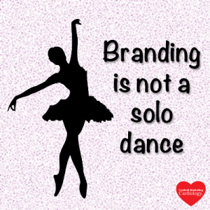 the two most important considerations for your small business branding