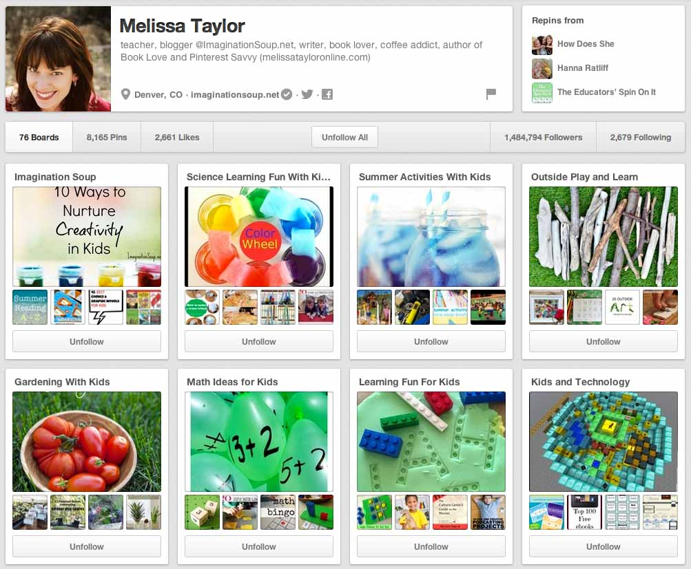 5 pinterest traffic success secrets from pinning pros