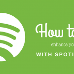 How to enhance your small business brand with Spotify