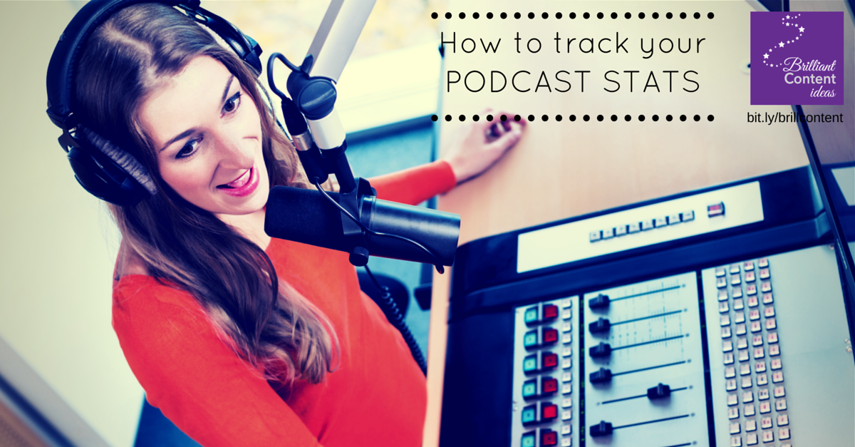 PODCAST: The benefits of using Podtrac to track your Podcast's performance [Episode 9]